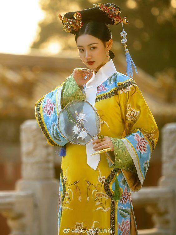 """Nữ nhân triều Thanh được Hoàng đế Đạo Quang yêu thích nhưng bị thất sủng một cách bí ẩn, quãng đời còn lại chỉ có thể cô độc """"trấn giữ"""" hậu cung"""