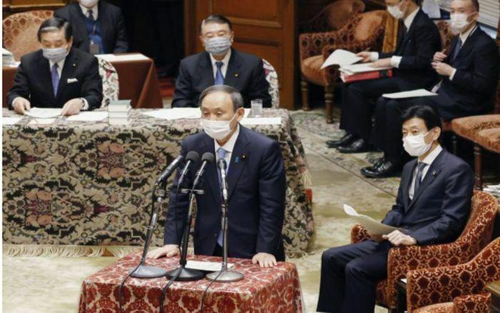 Gia hạn tình trạng khẩn cấp tại 10 tỉnh, thành phố của Nhật Bản