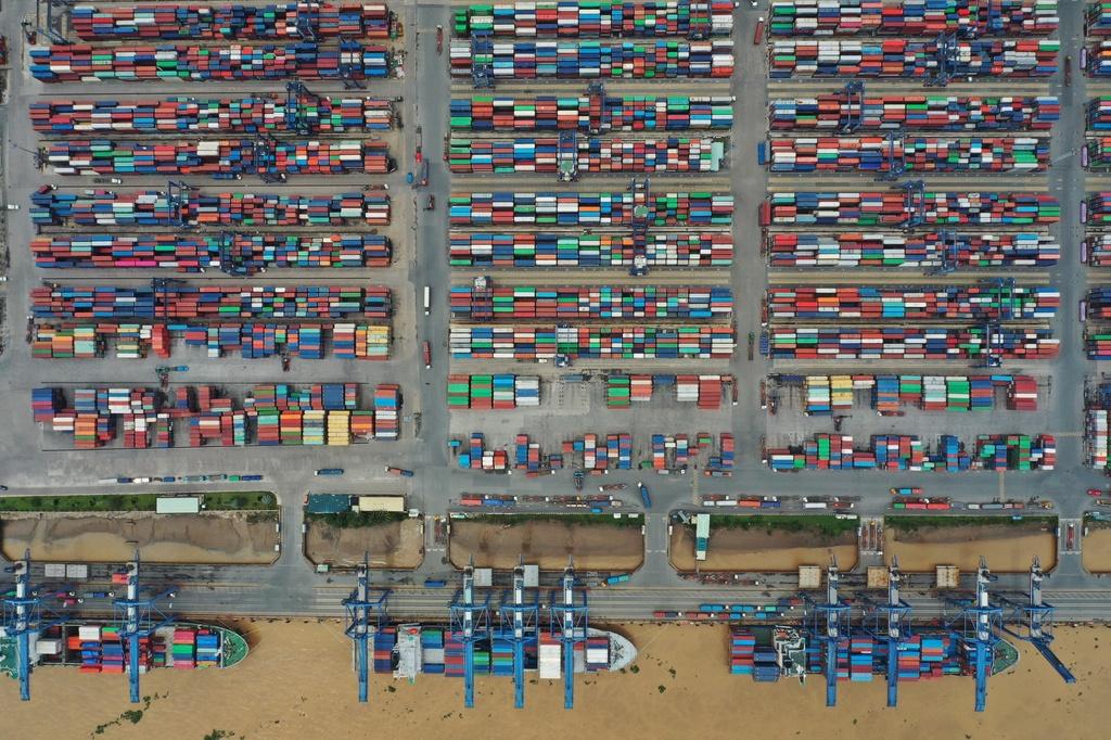 Xuất khẩu dịp Tết tăng 79% so với Tết 2020
