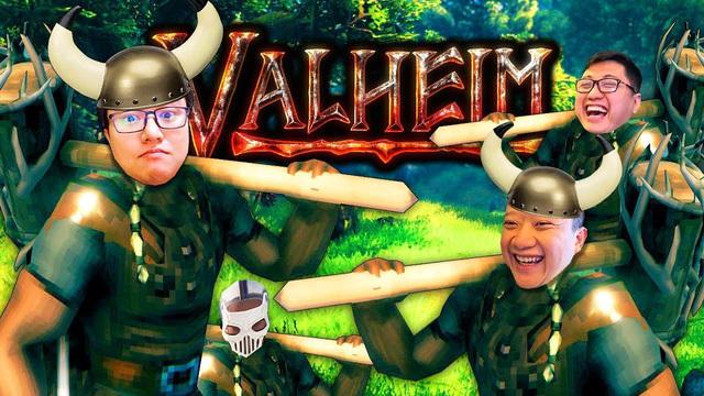 Tựa game sinh tồn Valheim phá kỷ lục người chơi đồng thời trên Steam, trở thành game Hot nhất hiện nay