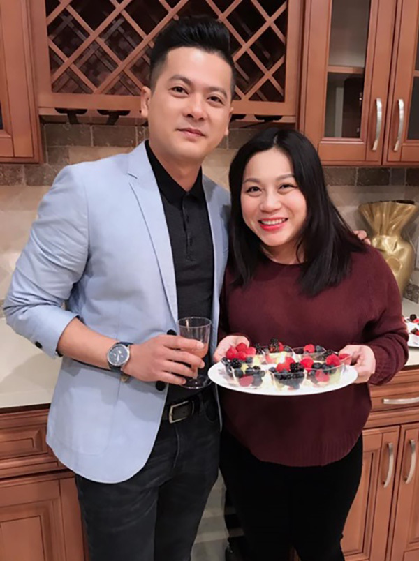 Hoàng Anh tố vợ cũ 'ăn chặn' trợ cấp Covid-19, Quỳnh Như viết văn 'tế chồng'