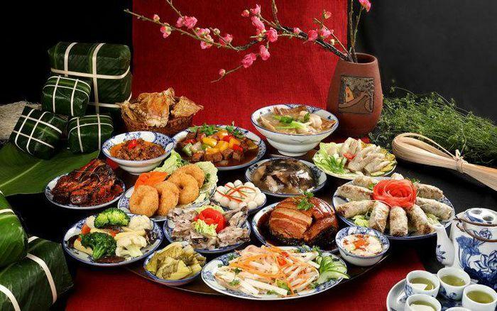 Xu hướng chị em thích thuê dịch vụ nấu cỗ để thảnh thơi đón Tết