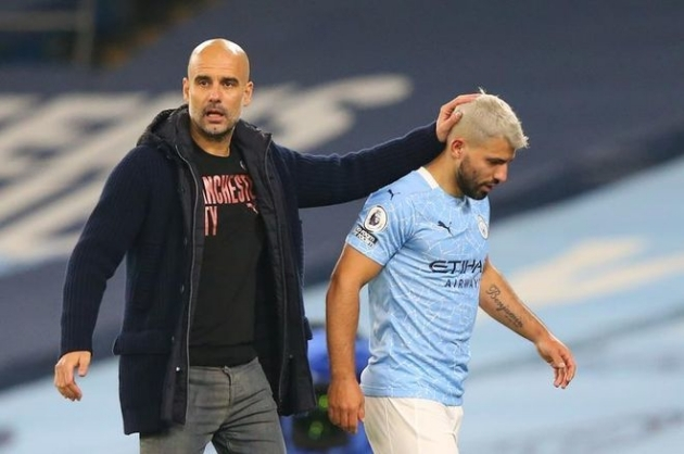 "ESPN điểm mặt 5 ""sát thủ"" giúp Man City thay thế Sergio Aguero"