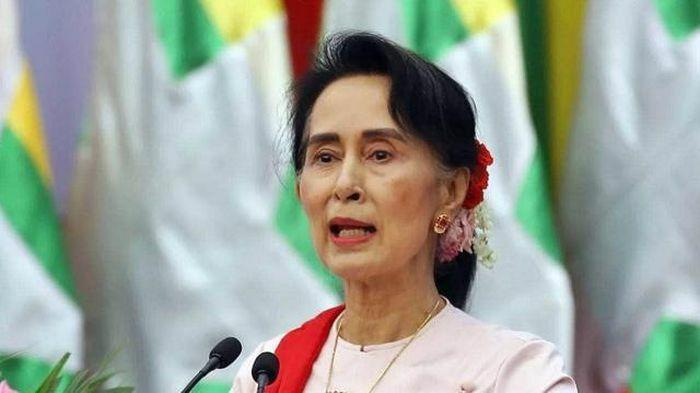 Myanmar: Bà Suu Kyi bị bắt trong một cuộc đột kích