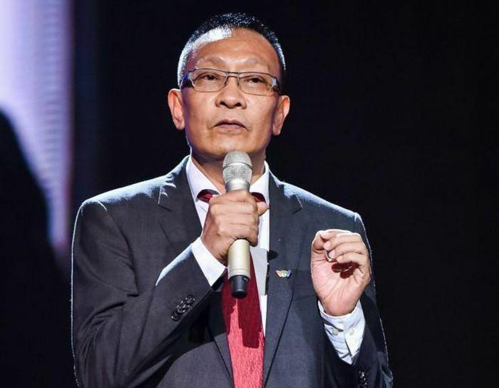 """MC Lại Văn Sâm từng bật khóc khi nói lời chia tay chương trình """"Ai là triệu phú"""""""