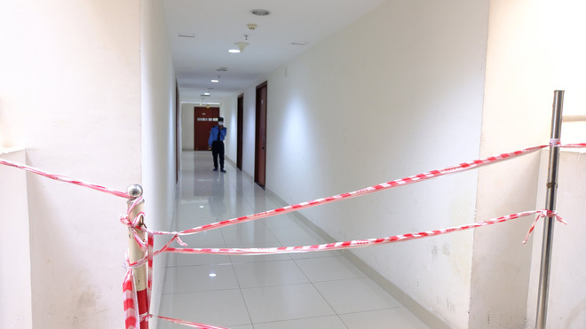 TP.HCM: Điểm phong toả cuối cùng thuộc chuỗi lây nhiễm tại sân bay Tân Sơn Nhất chính thức được gỡ bỏ