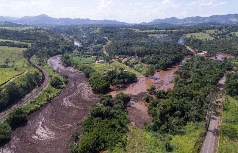 Tập đoàn Vale bồi thường hơn 7 tỷ USD trong thảm họa vỡ đập chất thải Brumadinho tại Brazil