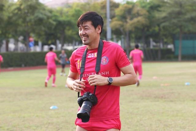 Tết Việt với các ngoại binh V-League
