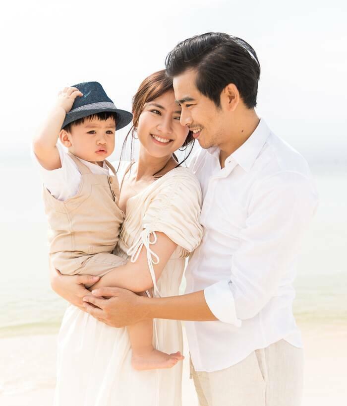 Thanh Bình lần đầu nói về cuộc ly hôn Ngọc Lan