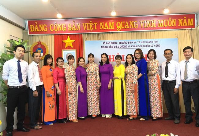 Trung tâm điều dưỡng và chăm sóc NCC Khánh Hòa: Phục vụ tận tình NCC đến điều dưỡng