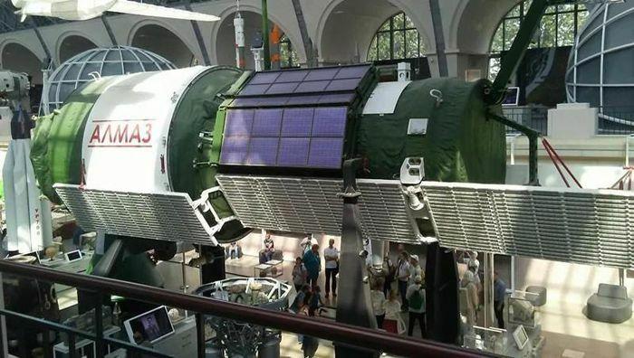 Vũ khí bí mật của Liên Xô bỗng dưng được nhắc đến ở Mỹ