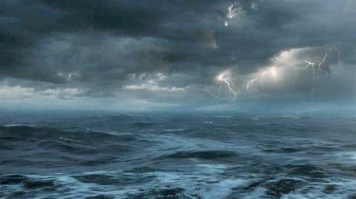 Biển Đông sắp đón cơn bão đầu tiên trong năm 2021