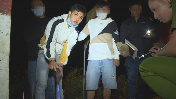 Thanh niên 19 tuổi sát hại cụ bà 84 tuổi, cướp nhẫn vàng cùng 20.000 đồng để tiêu Tết