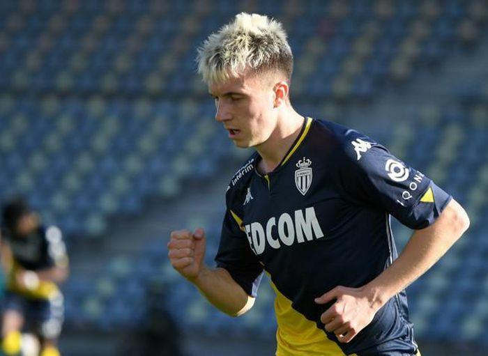 Tuyển thủ Nga ghi hat trick tại Ligue 1