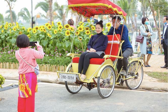 Tìm lại giá trị nguyên bản Tết Việt nơi phố thị