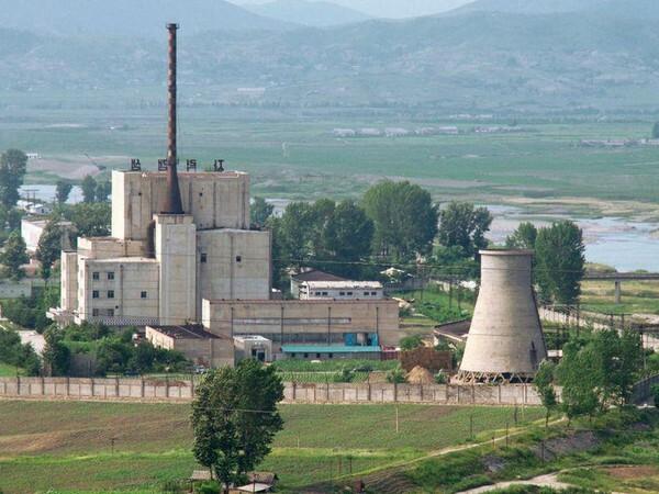 [ẢNH] Báo cáo của Liên Hợp Quốc: Triều Tiên vẫn đang phát triển tên lửa hạt nhân