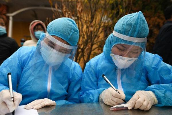 Thêm 1 người ở TP.HCM nhiễm Covid-19, là nhân viên sân bay