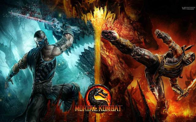 Bom tấn Mortal Kombat tung loạt poster cực chất, fan dòng game đối kháng phấn khích với những gương mặt xịn sò hơn cả phiên bản gốc