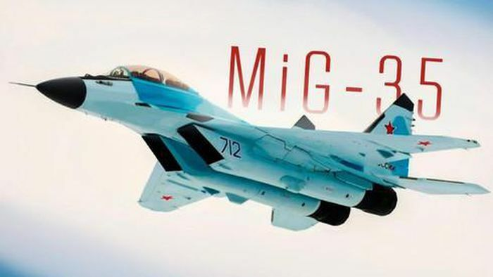 """Chiến đấu cơ """"lận đận"""" nhất của Nga mất 44 năm mới hoàn thiện"""