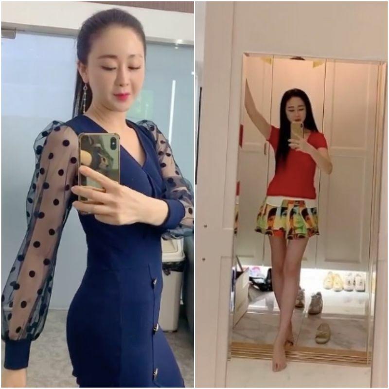 Hoa hậu xứ Hàn bị tố bán sản phẩm giảm cân 'rởm'