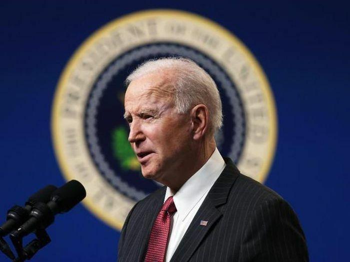 Ông Biden thông báo sẽ trừng phạt lãnh đạo quân đội Myanmar