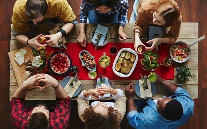 Giải mã thời gian tiêu hóa từng loại thức ăn trong ruột