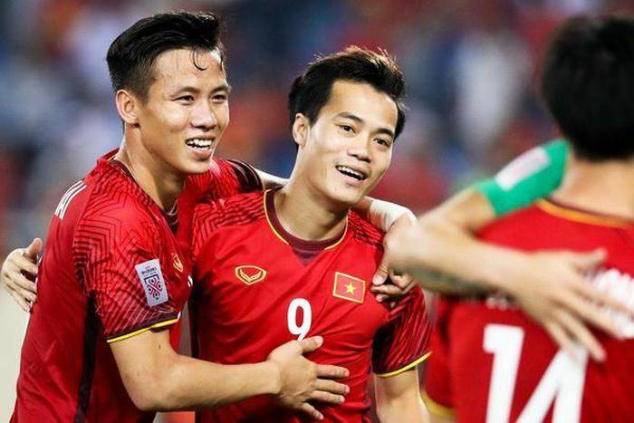 HLV Park muốn tuyển Việt Nam có 3 tuần trước vòng loại World Cup