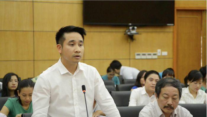 Ông Vũ Hùng Sơn sẽ làm gì tại Tổng cục Quản lý thị trường?