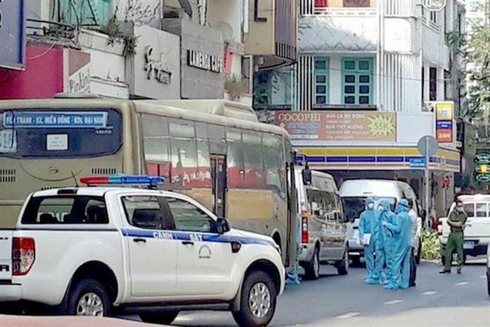 Khởi tố 3 kẻ tổ chức nhập cảnh trái phép cho người Trung Quốc