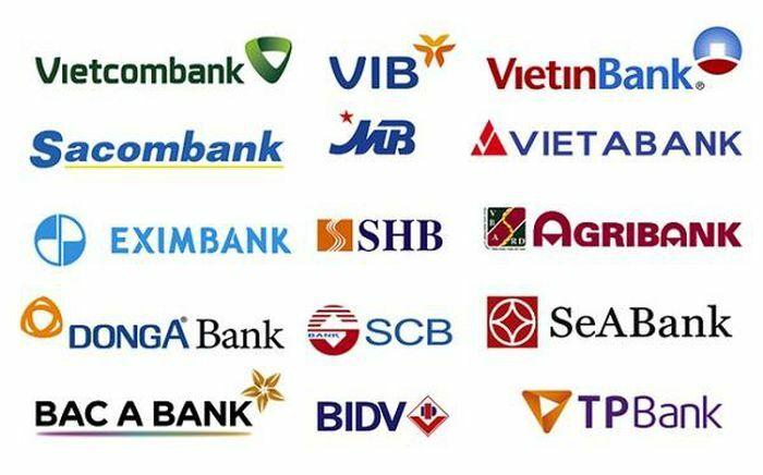 17 ngân hàng nào có tầm ảnh hưởng trong hệ thống năm 2021?