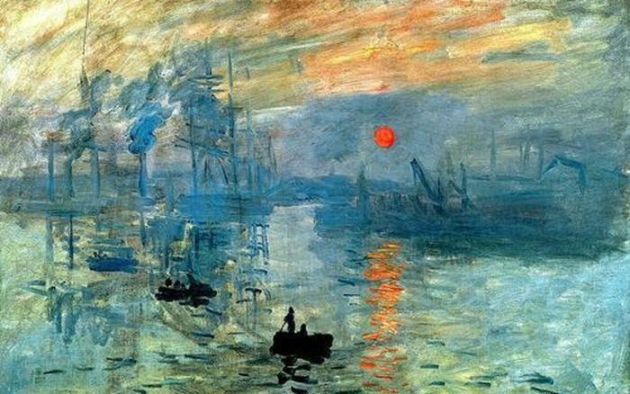 """Triển lãm số của Claude Monet và Pierre Bonnard – Khi chỉ """"lặng yên"""" cũng rất """"rực rỡ"""""""