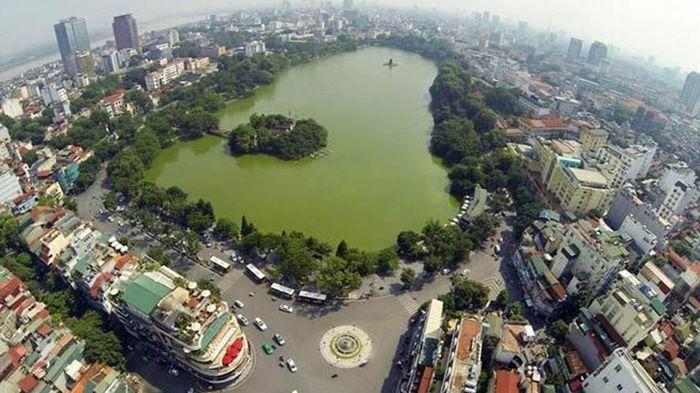 Hà Nội: 215.000 người và nhiều cơ quan, bộ ngành sẽ di dời khỏi khu nội đô lịch sử