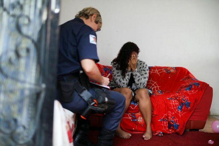 Bi kịch giày vò phụ nữ Brazil giữa thời đại dịch