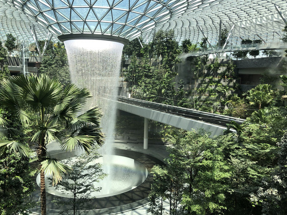Singapore lên kế hoạch mở cửa với quốc tế cuối năm nay