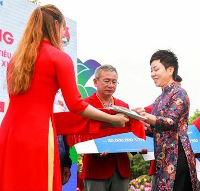 SENAVI trao thưởng cho các HLV, VĐV xuất sắc