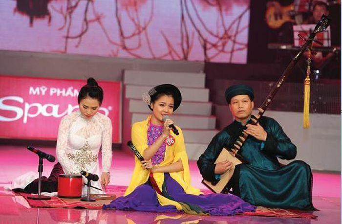 Tổ chức Liên hoan hát Văn, hát Chầu văn toàn quốc