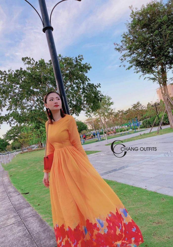 Chang Outfits – Cùng cô chủ Trang Nguyễn chia sẻ bí quyết mặc đẹp cho hội mẹ bỉm