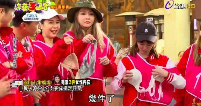 Những show truyền hình Trung Quốc bị chỉ trích phản cảm