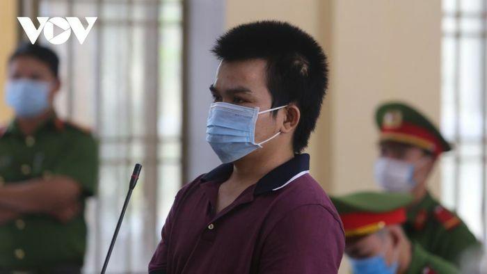 Lĩnh 12 năm tù vì sát hại cha ruột