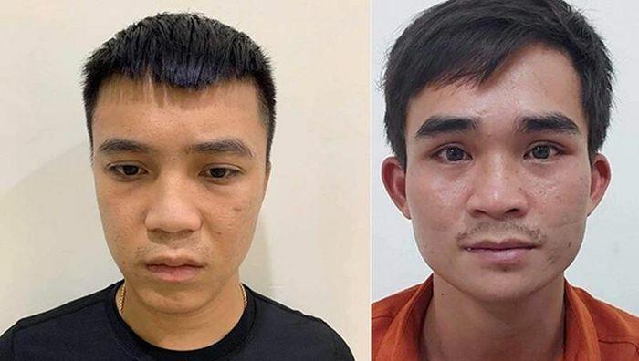 2 bị can giết người và buôn ma túy trốn khỏi nhà tạm giam ở Đà Nẵng như thế nào?