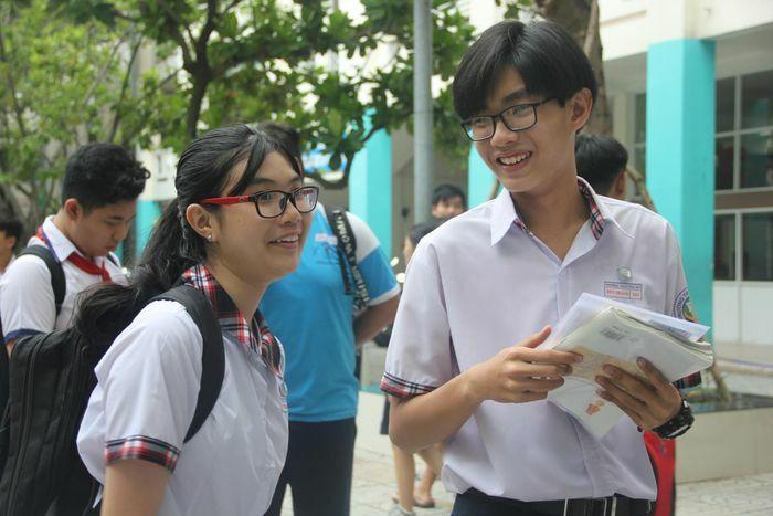 TP.HCM lùi lịch thi học sinh giỏi lớp 9 và 12 năm học 2020-2021