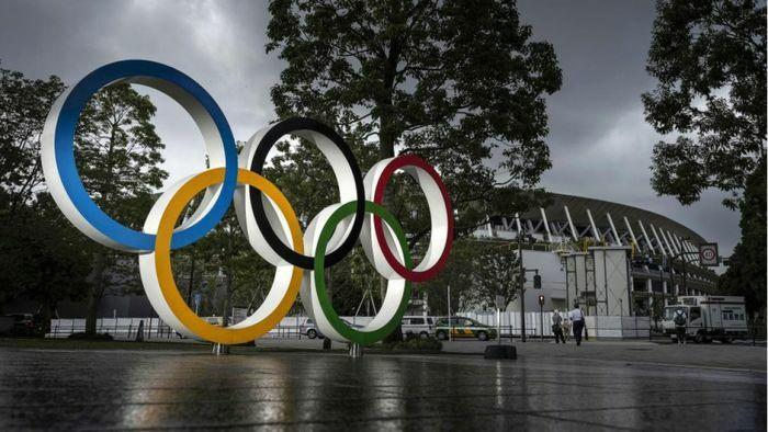 Nhật Bản kiểm soát lượng khán giả nước ngoài tại Thế vận hội Tokyo