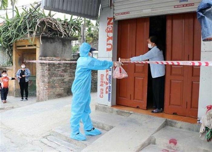 Tiếp tục điều chỉnh một số hoạt động trên địa bàn thành phố Hải Phòng