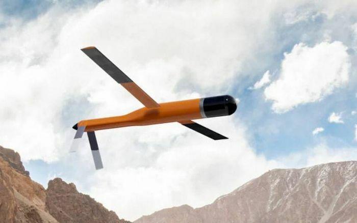Tập đoàn Lockheed Martin trình làng hệ thống chống UAV MORFIUS mới
