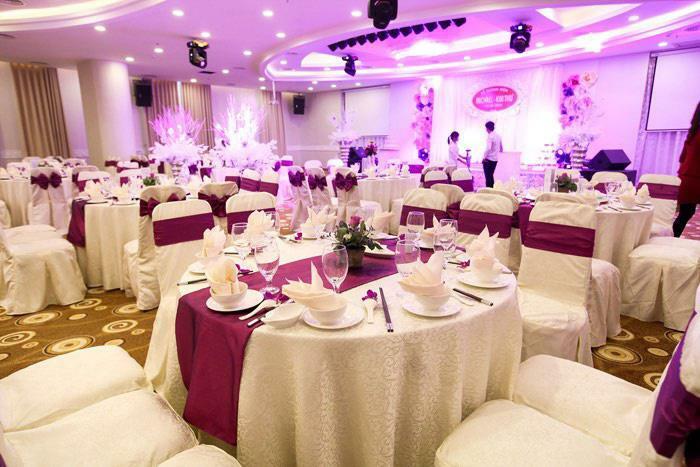 Truy tố 41 đối tượng thực hiện 101 phi vụ lừa đảo liên quan tới dịch vụ tiệc cưới