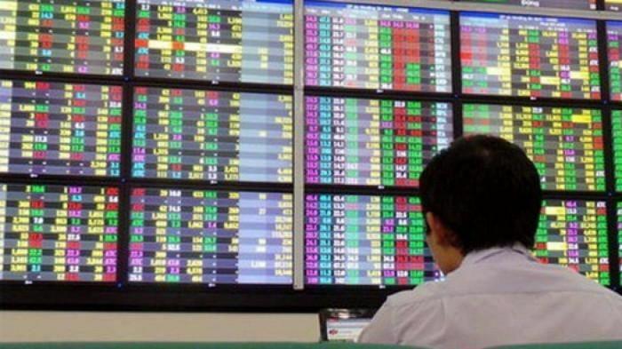 Chứng khoán hôm nay 24/3: Nhiều cổ phiếu bị bán mạnh, VN-Index mất 21 điểm