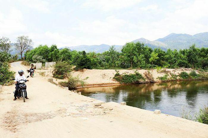 Nạn khai thác cát trái phép ở xã Ninh Tây: Vẫn diễn biến phức tạp