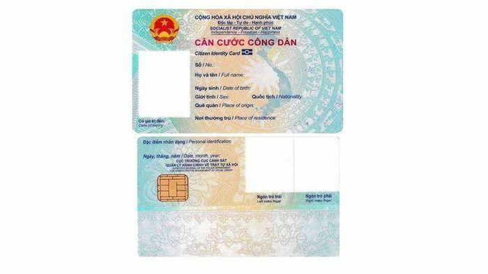 Thẻ căn cước công dân gắn chíp đạt chuẩn cần đảm bảo những quy định nào?
