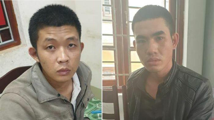 Gia Lai: Mang trên mình tiền án, 2 đối tượng mang dao đi cướp tài sản