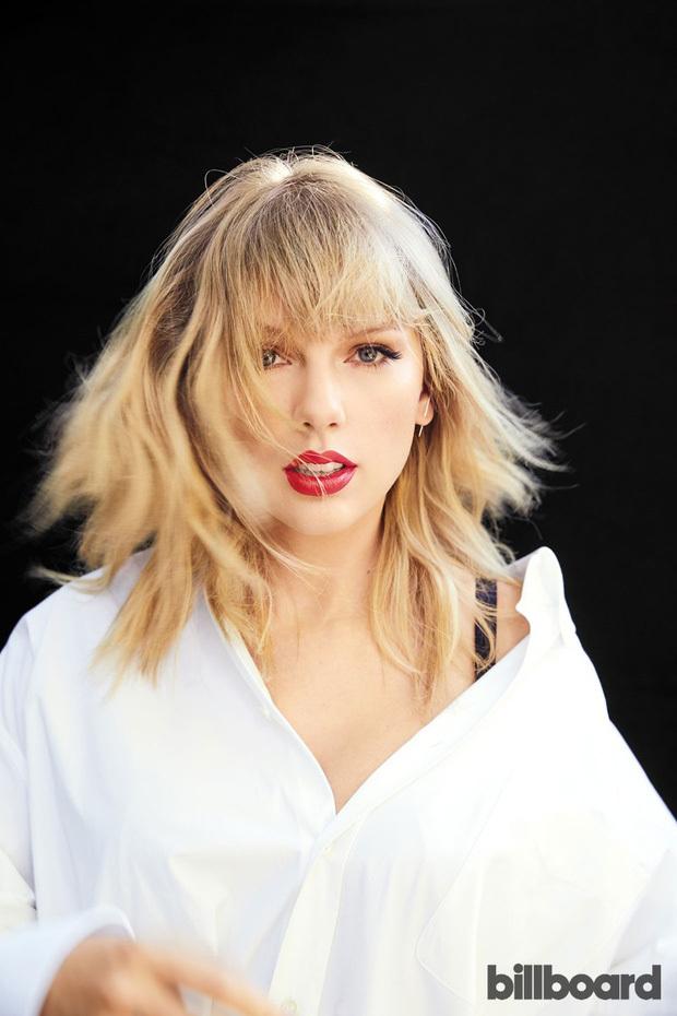 """Cảnh nóng trong các MV của Taylor Swift: Lả lướt cùng mẫu nam nhưng vẫn chưa bằng cảnh quay """"trần như nhộng"""" gây sốc"""